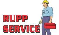 Logo de Rupp Service Ar Refrigeração