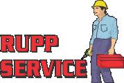 Rupp Service Ar Refrigeração