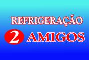 Refrigeração 2 Amigos