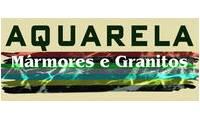 Logo de Aquarela Mármores E Granitos em Setor Industrial (Taguatinga)