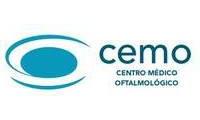 Logo de CEMO - Centro Médico Oftalmológico em Tijuca