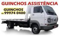 Logo de GUINCHOS VILA HAUER 999740400 em Hauer