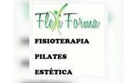 Logo Flexi Forma em Bacacheri