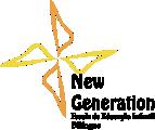 Escola de Educ. Infantil Bilíngue New Generation
