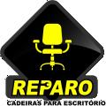 Reparo - Reforma de Cadeiras para Escritório