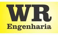 Logo Wr Engenharia em Zona Industrial (Guará)