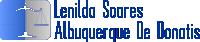 Lenilda Soares Albuquerque de Donatis