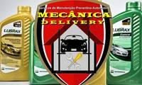 Logo de Mecânica Delivery Revisão Automotiva em João Paulo