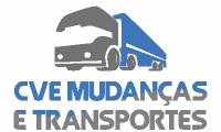 Logo de CVE Mudanças e Transportes