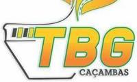 Logo de TBG Caçambas