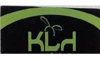 Logo de KLD  Uniformes, Camisetas e Alfaiataria