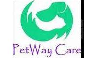 Logo de Pet Way Care em Setor Coimbra