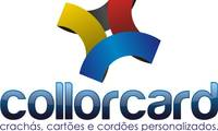 Logo de Collor Card Crachás e Cartões em Vila Ellery