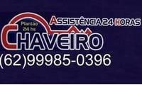 Logo de Chaveiro Assistência 24 Horas