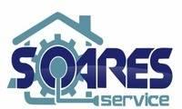 logo da empresa Soares Service
