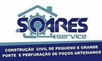 Logo de Soares Service em IPEM São Cristóvão