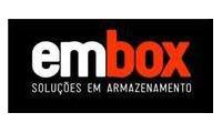 Logo de Embox Containers em Santa Felicidade