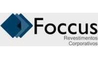Logo de Foccus Revestimentos Corporativos em Vila Fernandes