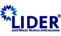 Logo de Líder - Assistência Técnica