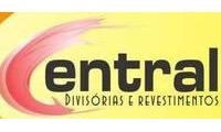 Logo de Central Divisórias e Revestimentos