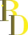 Logo de Rocha Design em Vila Valqueire