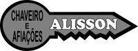 Alisson Chaveiro E Afiações