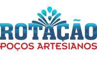 Logo de Rotaçao Poços Artesianos E Manutenção em Caranã