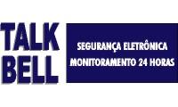 Logo de TalkBell Serviços de Segurança Eletrônica em Comendador Soares