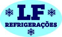 Logo de LF Refrigerações | Ar-Condicionado para Veículos em Perpétuo Socorro