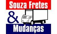 Logo de Fretes Souza em Monte Cristo