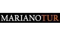 Logo de Mariano Tur Locação de Vans em Xaxim