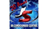 Logo de J S AR CENTRAL em Parque Lafaiete