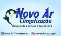 Logo de Novo Ar Climatização