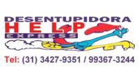Logo de Desentupidora Help Express em São Francisco