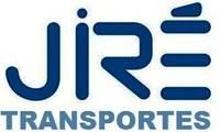 Logo de Jiré Transportes E Mudanças em Méier