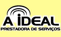 logo da empresa Ideal Desentupidora 24 Horas.
