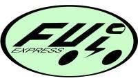 Logo de Fui Express Motoboys em Comércio