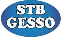 Logo de Stb Gesso em Conjunto Ceará Ii