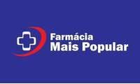 Logo de Farmácia Mais Popular em Afogados