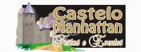 Castelo Manhattan Salão de Festas
