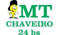 Logo de Mt Chaveiros em Tijucal