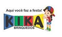 Logo de Kika Brinquedos em São Marcos