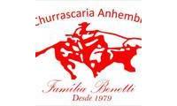 Logo de Churrascaria Anhembi em Santana