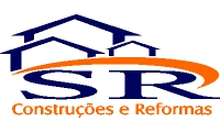 logo da empresa SR Construções e Reformas