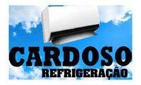 Logo de Cardoso Refrigeração em Alecrim