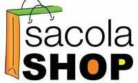 Logo de Sacola Shop em Paloma