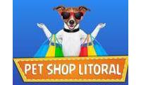 Logo de Pet Shop Litoral em Bessa