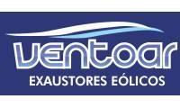 Logo de Ventoar Exaustores