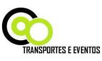 Logo C8 Transportes E Eventos em Rio Comprido