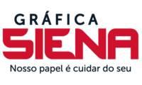 Logo de Gráfica Siena em Carapina Grande